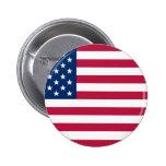 United States, United Arab Emirates flag Pins