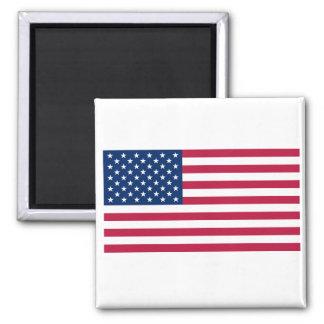 United States US Fridge Magnet
