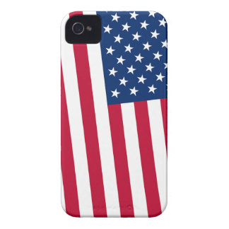 United States USA Flag Case-Mate iPhone 4 Cases
