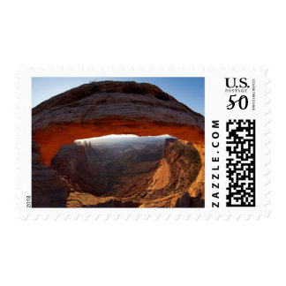 United States, Utah, Canyonlands National Park 2 Postage