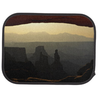 United States, Utah, Canyonlands National Park 3 Car Floor Mat