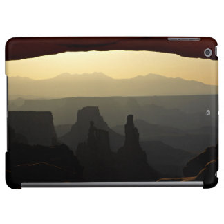 United States, Utah, Canyonlands National Park 3 iPad Air Cases