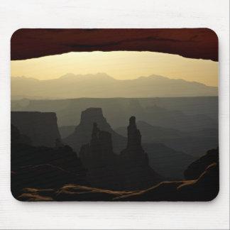 United States, Utah, Canyonlands National Park 3 Mouse Pad