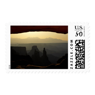 United States, Utah, Canyonlands National Park 3 Postage