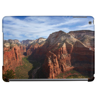 United States, Utah, Zion National Park Case For iPad Air