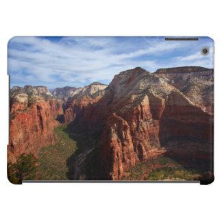 United States, Utah, Zion National Park iPad Air Case
