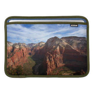 United States, Utah, Zion National Park Sleeve For MacBook Air