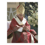United States, Washington, D.C. Pope Benedict Photo Print