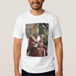 United States, Washington, D.C. Pope Benedict T-shirt