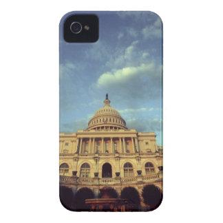 United States Washington D C U S Capitol at Blackberry Cases