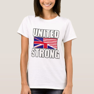 United Strong 2 T-Shirt