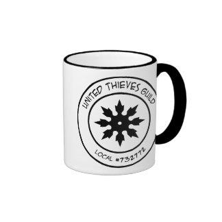 United Thieves Guild Mug