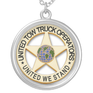 UNITED TOW TRUCK OPERATORS JEWELRY