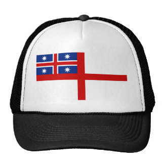 United Tribes of New Zealand Flag (1834) Trucker Hat