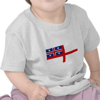 United Tribes of New Zealand Flag (1834) Tshirts