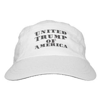 United Trump of America. Plain & Simple. Hat