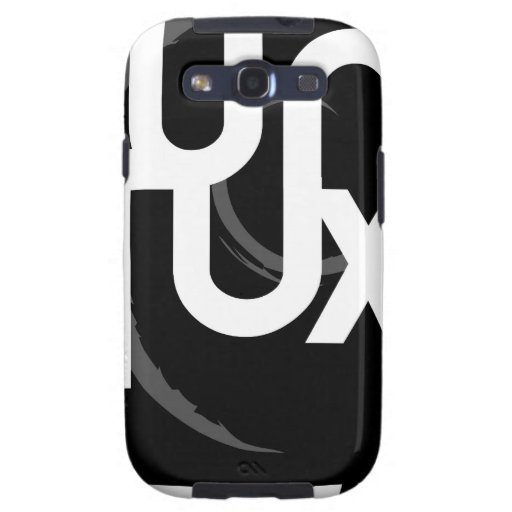 United Tux Galaxy SIII Covers