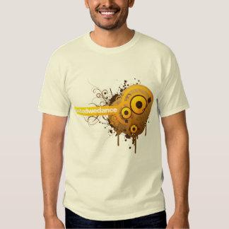 United We Dance T-shirts