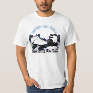 UNITED WE ROLL T-Shirt