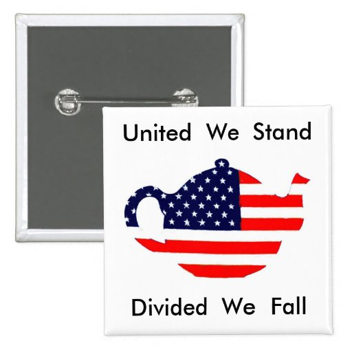 United We Stand Divided We Fall