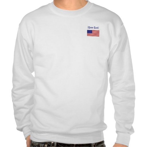 United we Stand-Divided we Fall Mens Sweatshirt