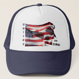 """""""United we stand-divided we fall""""  Series Ball Cap"""