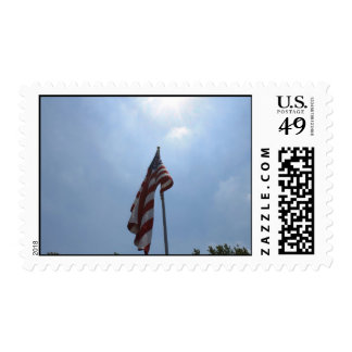 United We Stand Postage