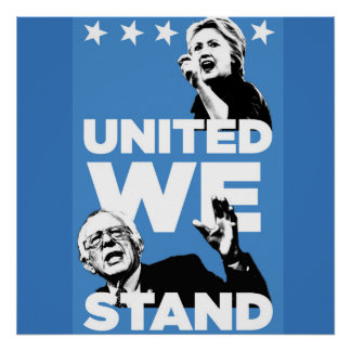 United We Stand! Poster