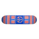 United We Stand Skateboard