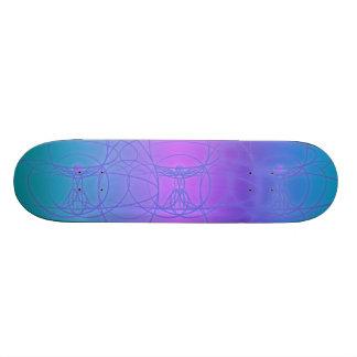 United We Stand Skateboard Deck
