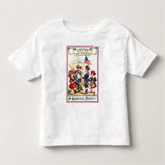 United We Stand Toddler T-shirt