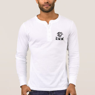 United Wool Workers Henley T-Shirt