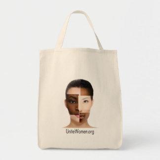 UniteWomen.org Grocery Tote