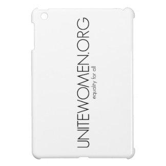 UniteWomen.org iPad Mini Case