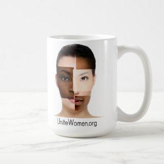 UniteWomen.org Mug