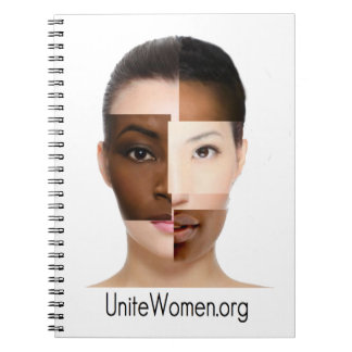 UniteWomen.org Notebook