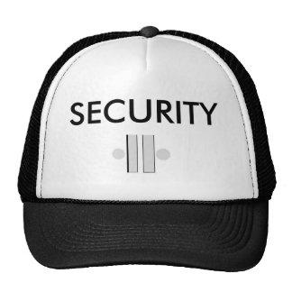 Unity4, SECURITY attire Trucker Hat