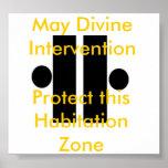 unity6, intervención divina de mayo, protegen this posters
