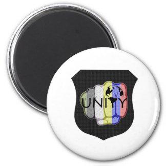 Unity 101 magnet