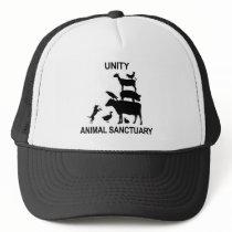Unity Animal Sanctuary Merchandise Trucker Hat