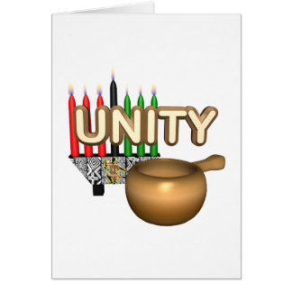 Unity Card