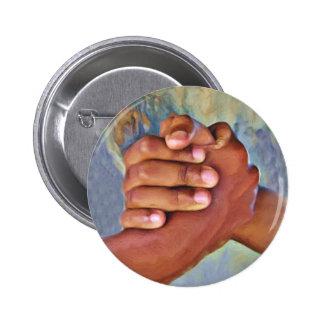 Unity & Hope_ Pinback Button