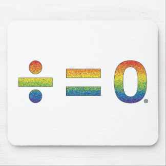Unity In Diversity Mouse Pad
