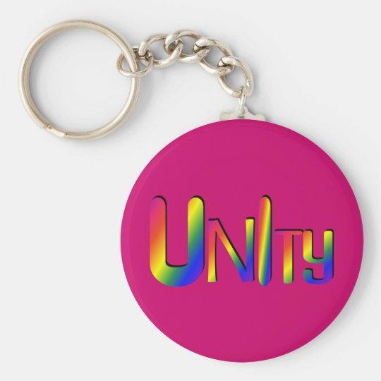 UNIty Keychain