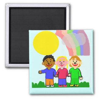 Unity Kids Magnet