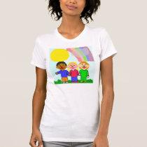 Unity Kids T-Shirt