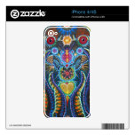 Unity Love Boss iPhone 4/4S Skin iPhone 4S Decal