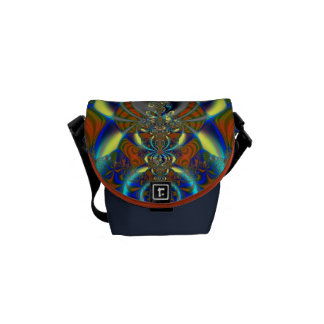 Unity Courier Bag
