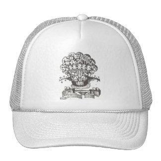 Unity MuffYN Trucker Hat