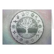 Unity of Religion and Heart Card (<em>$3.15</em>)